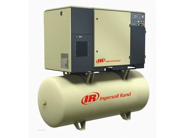 SMALL ROTARY SCREW COMPRESSORS