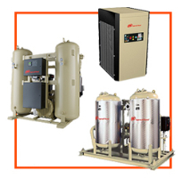 COMPRESSED AIR TREATMENT