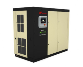MEDIUM ROTARY SCREW COMPRESSORS